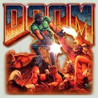 Doom ICON by raptor02