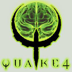 Quake 4 ICON by raptor02