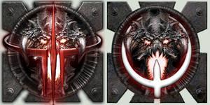 Quake 3 and Live ICON