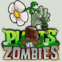 Plants vs Zombies ICON by raptor02