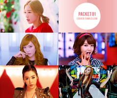 PACKET #1 by exo9en