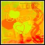 Love Photoshop Brush Set