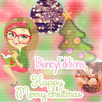 Id merry chritmas by Dianeyeditions