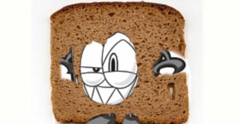 pure bread nixel