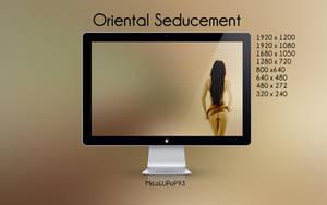 Oriental Seducement by MrLoLLiPoP93