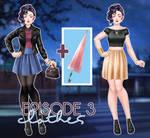 Episode 3 - Clothes