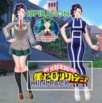 Boku No Hero Academia MINI PACK