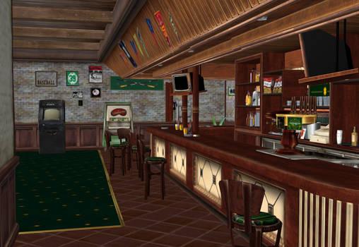 Silent Hill Shattered Memories - bar 'kludge' fix