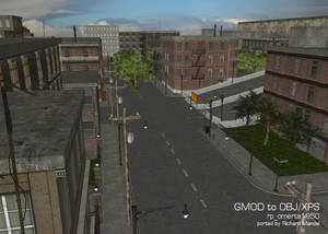 CS RP and TTT series GMOD ports by DigitalExplorations on