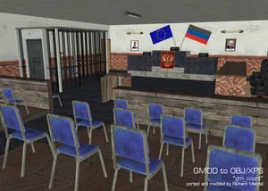 GM Court (original)