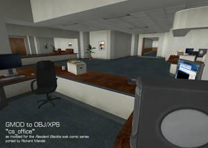 CS Office (modified)