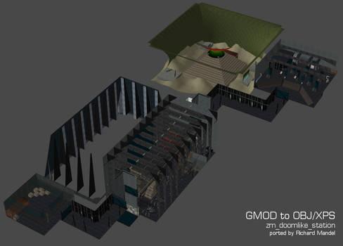 ZM Doomlike Station