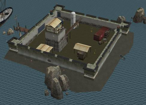 ZM FOZ rc3 (Fortress of Zombitude)