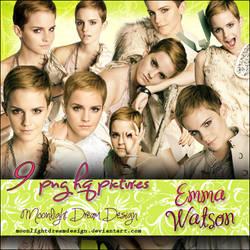 Emma Watson PNG 03 by MoonlightDreamDesign