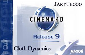 Cloth Dynamics Tutorial by jaryth000