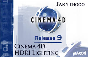 HDRI Lighting Tutorial by jaryth000