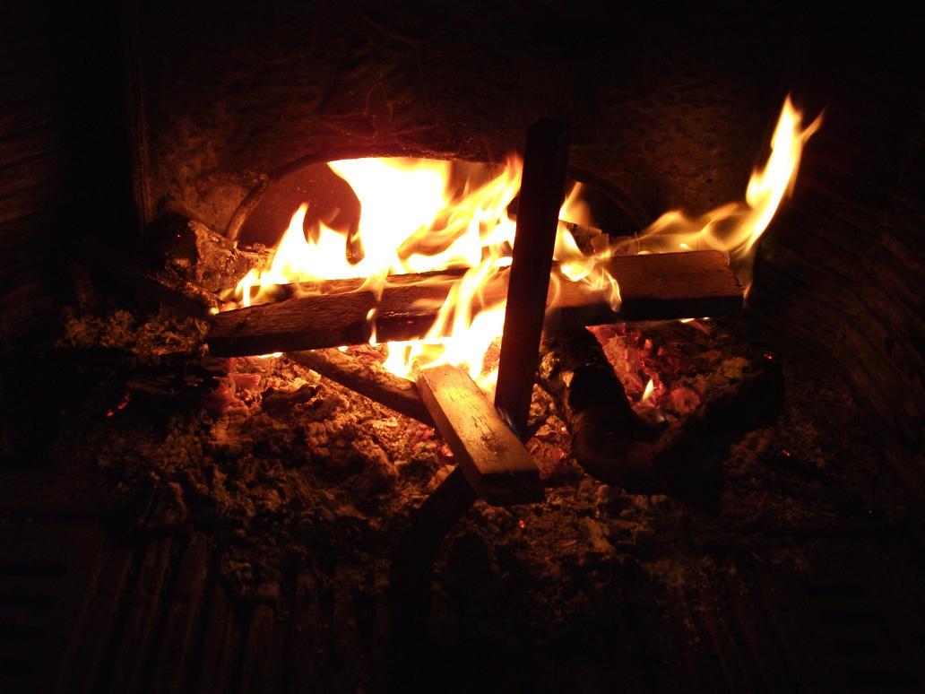 fire pack 2 by DameOdessaStock