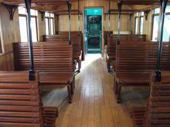 Wagon interior pack 1