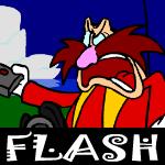 Sonic Short: T.I.E. by Piggybank12