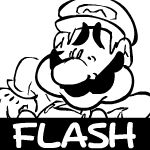 Super Mario: Staggered Take