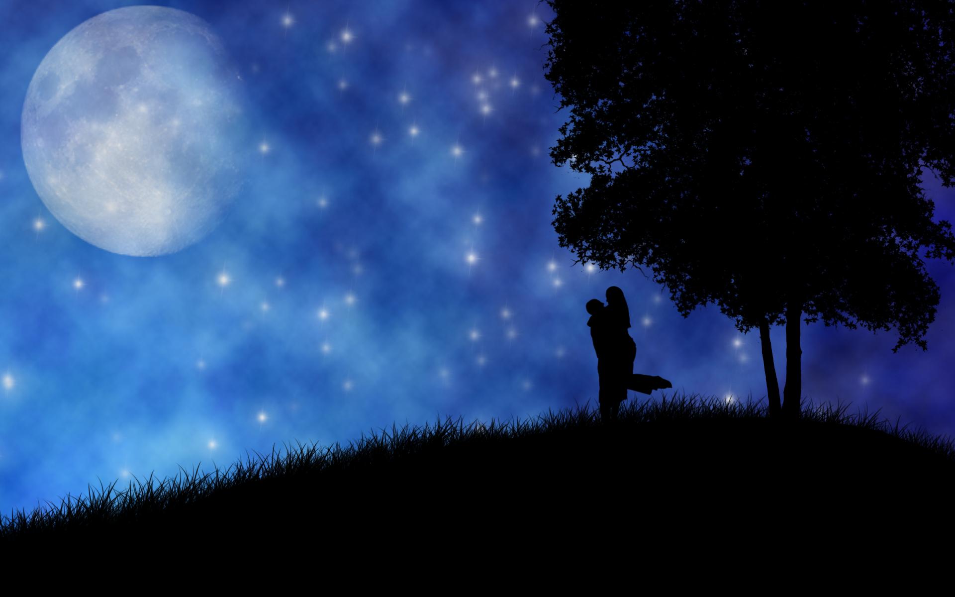 Night Of Love Wallpaper Images : Night Love by Mar0988 on DeviantArt