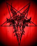 Draegomet Pentagram