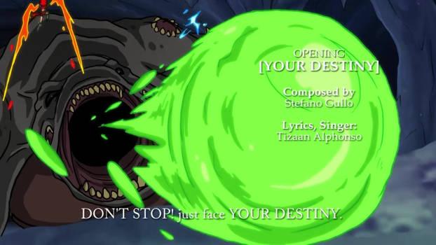 Beast Legion (Webcomic) Anime Intro is Here