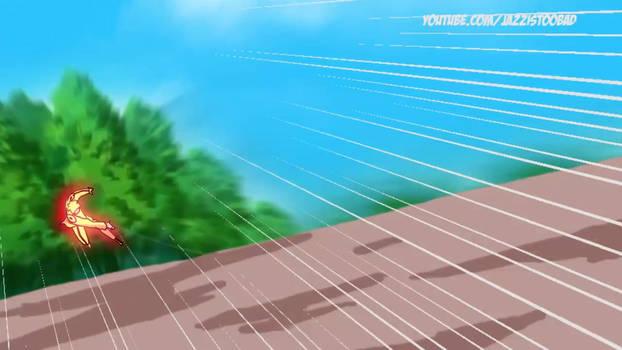 BORUTO 32 Fan Animation Naruto Vs Delta