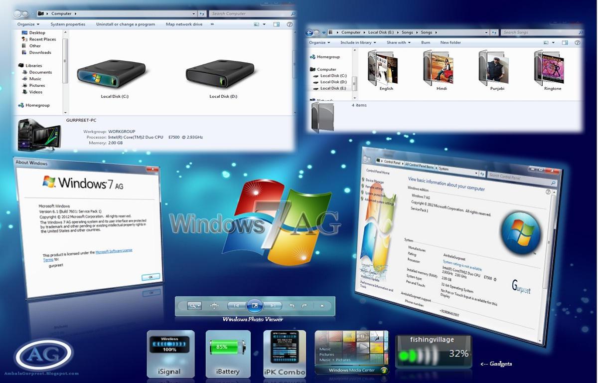 download torrent windows 7 32 bit