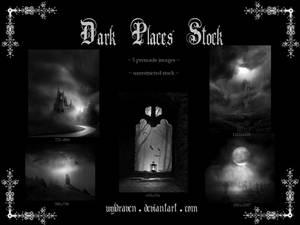 Dark Places Stock