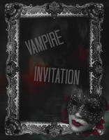 Invitation V20 Based by SilkofDespair