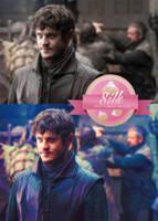 Ramsay PSD 3 by Silk by SilkofDespair