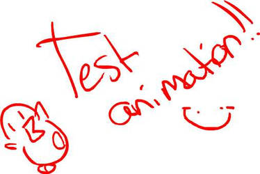 Test animaton by adrianerkul