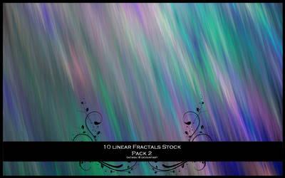 10 Linear Fractals Stocks P2 by SaTaNiA