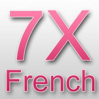 Apo 7x French by SaTaNiA