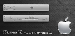 iTunes-X.1 UNTITLED ex.