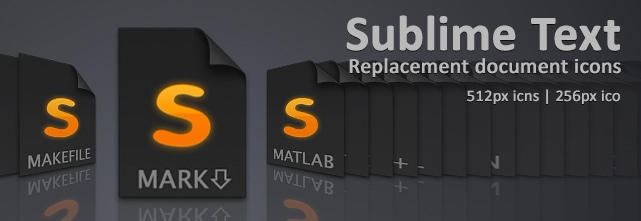 Sublime Text Replacement