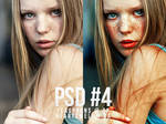PSD #4