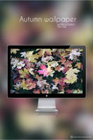 Autumn Walpaper by OtherPlanet