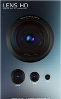 Lens HD by OtherPlanet