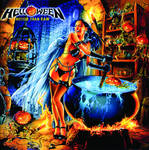 Helloween - Better than Raw 1998 [A3, 350dpi] by OlegLevashov
