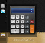 LCDCalculator