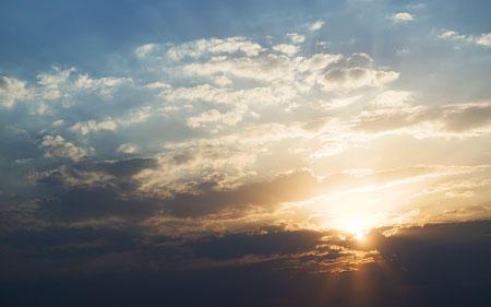 Sky by Tantawi