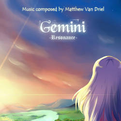Gemini by Ithica-Vox