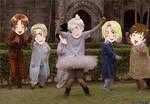 Hetalia derp dance