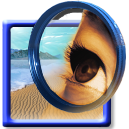 Photoshop Dock Icon by Neolinkster