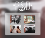 psd old.