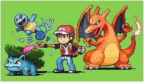 Progress Animation: Pokemon Trainer