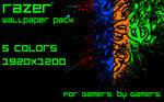 Razer Wallpaper Pack