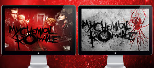 My Chemical Romance Wallpaper Pack